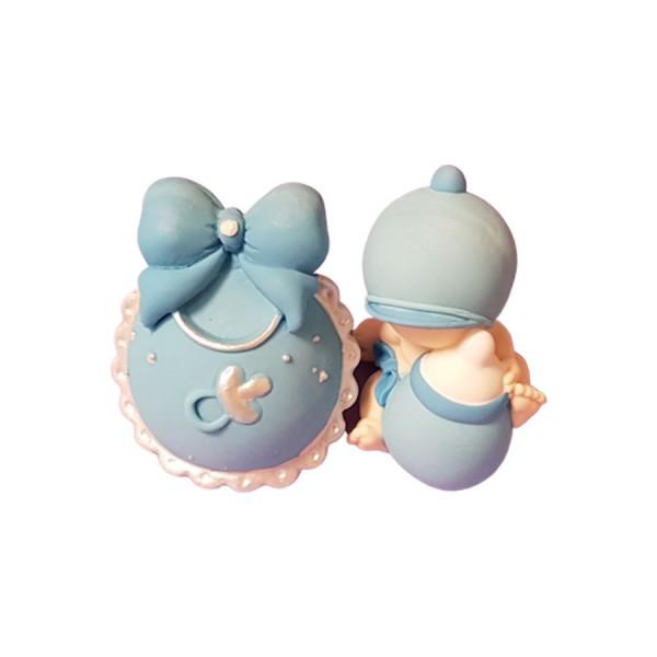 Figurine botez