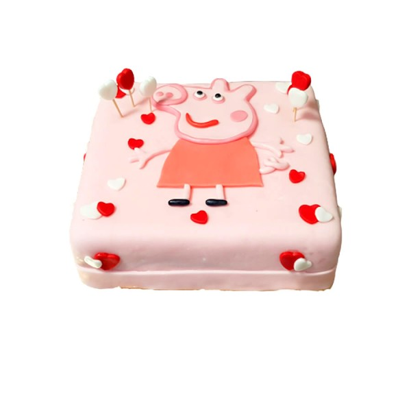 Tort Peppa Pig