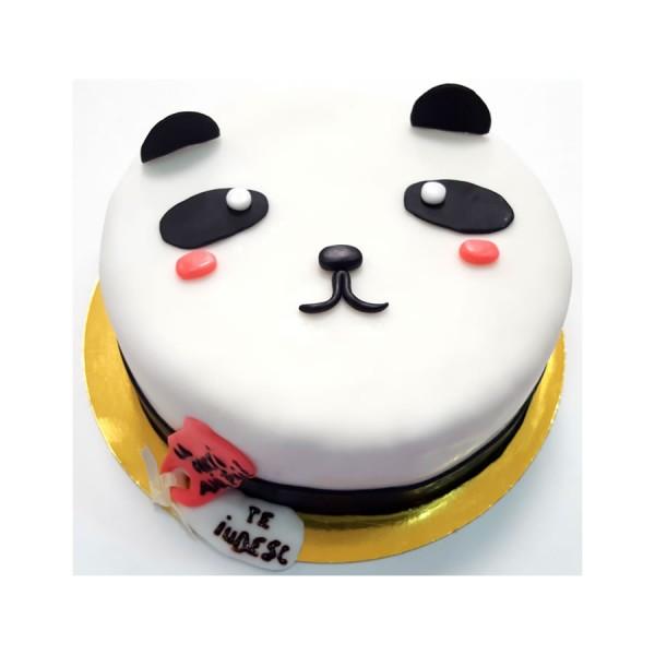 Tort Urs Panda copii