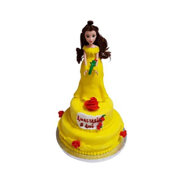 Tort Printesa Disney