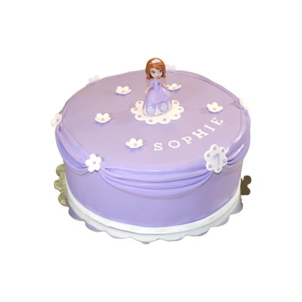 Tort figurina Sofia