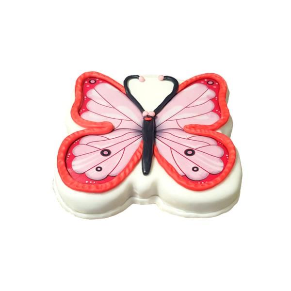 Tort fluture