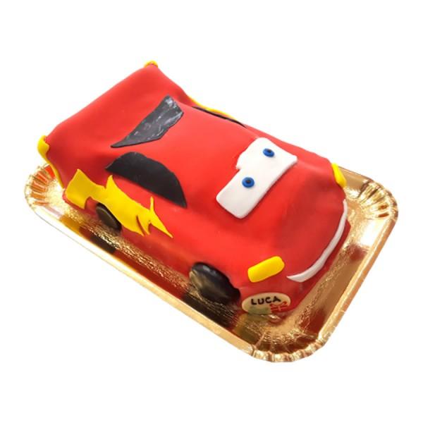 Tort personalizat Fulger McQueen