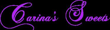 Cofetarie Online Bucuresti - Carina's Sweets - Laborator Propriu
